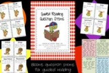 Questioning / In need of some quality questioning strategies and resources?