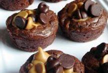 Chocolate! / by Amy Silviotti