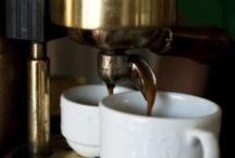 Coffee / Espresso cafe