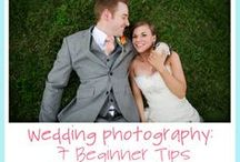 Wedding Photography: Technique / by Christine Stephens Diorio