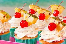 Luau Birthday / Ashyla turns 6 / by Brandy Stephens