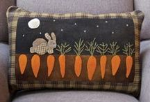 pillows and more pillows / by Adrienne White