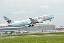 Go Far // Aller Loin / Stories that fly // Des nouvelles qui décollent  / by Air Canada Official - Officiel
