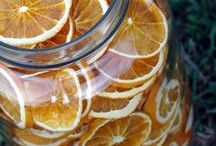 Dehydrators Goodies / by Adrienne White