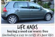 Life Hacks //all the things / ...because life can be tough.
