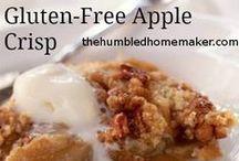 Recipes //gluten-free