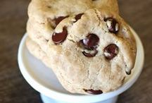 gluten free cookies / by Sarah Bakes Gluten Free