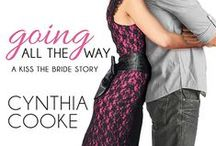 Inspiration for Going All The Way! / Inspiration for my book Going All They Way, by Entangled Lovestruck
