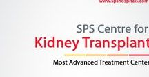 Best Hospitals for Kidney Transplant in India / The kidney transplant services at SPS Hospitals are a part of SPS Transplant Institutes. A kidney transplant is a surgical procedure performed to replace a diseased kidney with a healthy kidney from another person. The kidney may come from a deceased organ donor or from a living donor. Individuals who donate a kidney can live healthy lives with the remaining kidney.