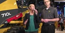 John Deere equipment videos