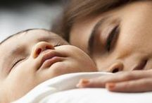 Co-Sleeping / supporting family's choices of where and how to slumber