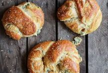 Recipes / by Lisa Goldberg Najman