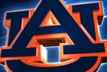 Auburn! / by Stephanie Hudman