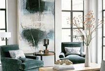 Spaces / by lauren iaquinta