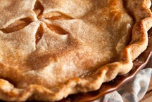 Pies & Tarts / by Flavia Scalzitti {Flavia's Flavors}