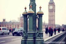 London / my favorite city