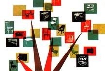 Minimal Design Ideas / Minimal Design Ideas from other fields