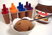 Nutella.. I put that shit on everything! / Because it deserves it's own board.. / by Jesi Bell-Godfrey