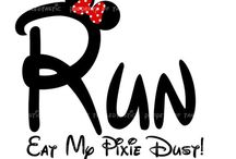 Let's Run Disney / by Christina Wilbanks