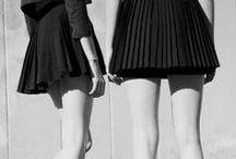 Schoolgirl Complex / by Petite Brunette