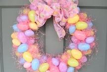 Holiday-Easter/April Fools/Spring / by Becky Wagner