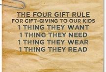 Gift Ideas / by Jesi Bell-Godfrey