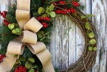 Christmas / by Ann Moran