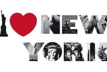 New York Love / by Erica-Renee .