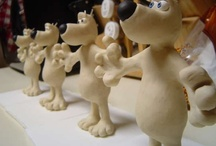 Claymation... / Guides, Tutorials, and Inspiration...all I need is TIME