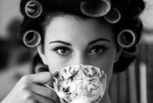 Oh for the love of Tea! / by Brittany McRoberts