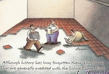 THE FAR SIDE & OTHER STUFF THAT MAKES ME LAUGH