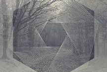 geometric / by Andrea Leitl