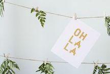 Wedding details / Wedding details and ideas