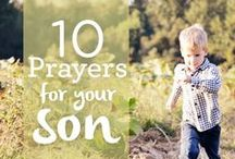 Sons / Love my sons!! What gifts I've been given... / by Pat Mendenhall