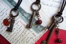 Jewelry / by Jason-Hope Littlefield