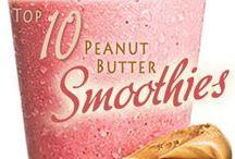 Smoothie Recipes / by Jesi Bell-Godfrey