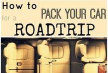 Traveling Tips & Tricks / by Jesi Bell-Godfrey