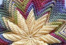Crochet patterns / Awesome crochet patterns