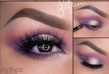 {Makeup} / Makeup products and Makeup DIY