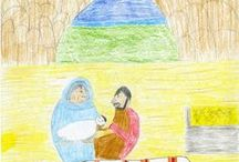 2015 Christmas Countdown / Drawings from area children / by The Times-Reporter / TimesReporter.com