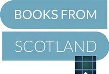 Author Top Tens / Top Scottish authors reveal the books that inspire them.