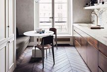 Shelter / Design, architecture, house, home,  / by Leanne Thomas