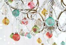 Christmas / by Ama Reynolds