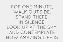 Bespoke / Words of Comfort, Inspiration, Love, Faith, Hope, Fury, Storms, Sunshine, Sadness, Thoughtfulness and Joy.