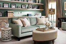 Home Ideas / by Becky Karsten