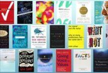 books / by Jessica Clare {Civetta}