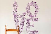 Genius Home Ideas / by Ama Reynolds