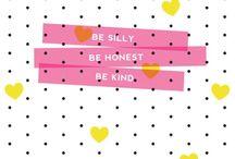 Boom / Inspirational sayings and quotes  / by Kayla Kua