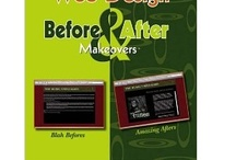 Before/After Miracle Workers / by RedSeaCoral