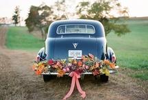 Dreams: Future Wedding / by Kristin Freudenthal